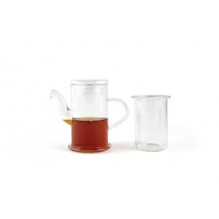 Чайная колба с носиком 300 мл