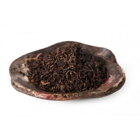 Шоколадный Пуэр