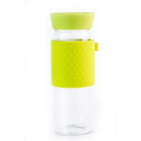 Бутылка заварочная стекло 400мл