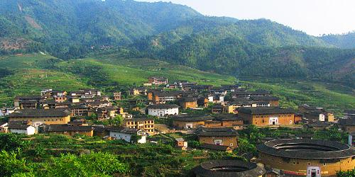 Провинция Фуцзянь