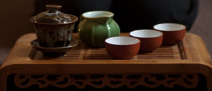 Приспособления для правильного заваривания чая