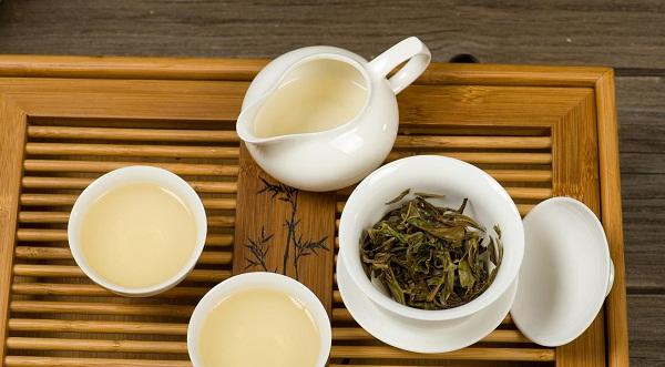 легендарный чай белый пион