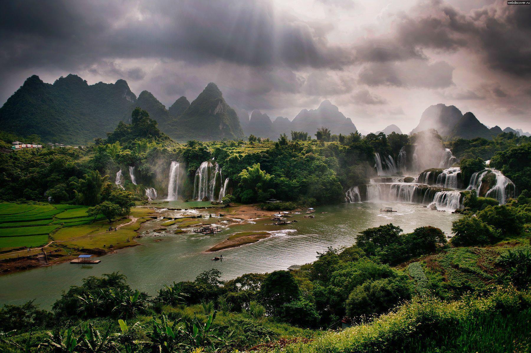Провинция Гуанси