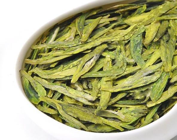 чай Лун Цзин