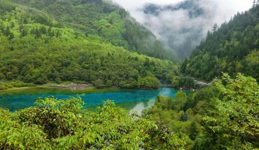 Провинция Сычуань